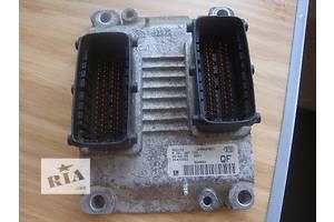 б/у Блоки управления двигателем Opel Astra H Caravan