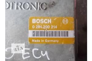 б/у Блок управления двигателем Peugeot 605