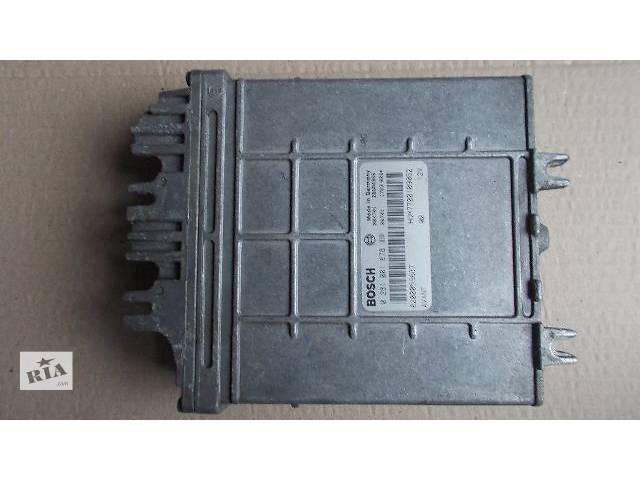 Б/у Электрооборудование двигателя Блок управления двигателем Легковой Renault Clio 2000 0281001878- объявление о продаже  в Ровно