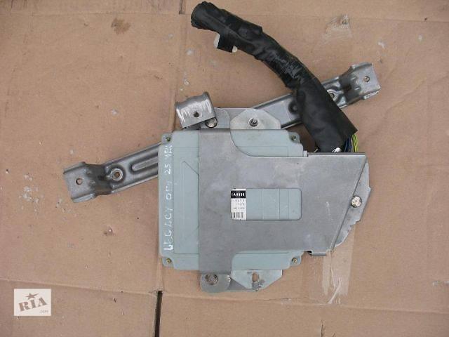 бу б/у Электрооборудование двигателя Блок управления двигателем Легковой Subaru Legacy Outback 2006 в Луцке