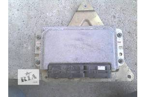 б/у Блоки управления двигателем ВАЗ 21099