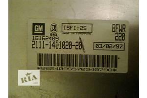 б/у Блоки управления двигателем ВАЗ 2109 (Балтика)
