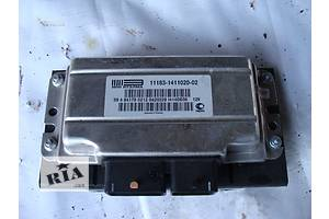 б/у Блоки управления двигателем ВАЗ 2114