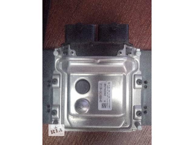 купить бу Б/у блок управления двигателем для легкового авто ВАЗ Приора 2012 в Славянске