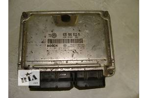 б/у Блок управления двигателем Volkswagen Golf IV
