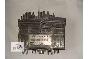 б/у Блок управления двигателем Volkswagen Polo