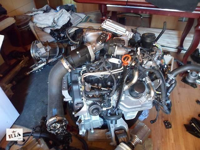 бу б/у Электрооборудование двигателя Блок управления двигателем Легковой Volkswagen T6 (Transporter) 2014 в Киеве
