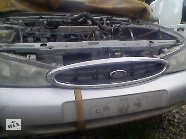 б/у Электрооборудование двигателя Бортовой компьютер Легковой ford mondeo 1997р 1,8td  Седан 1997- объявление о продаже  в Ивано-Франковске