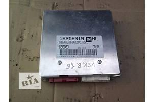 б/у Бортовые компьютеры Opel Vectra B