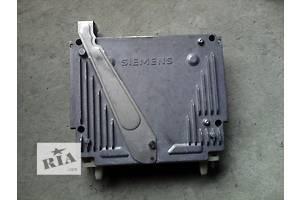б/у Бортовые компьютеры Volvo 850