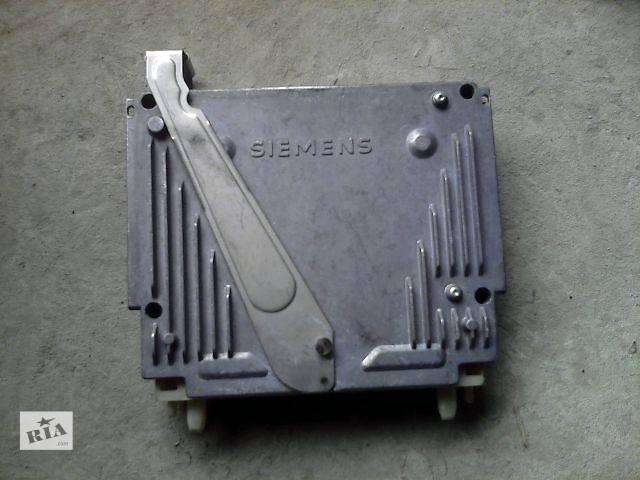 купить бу б/у Электрооборудование двигателя Бортовой компьютер Легковой Volvo 850 1995 в Ивано-Франковске