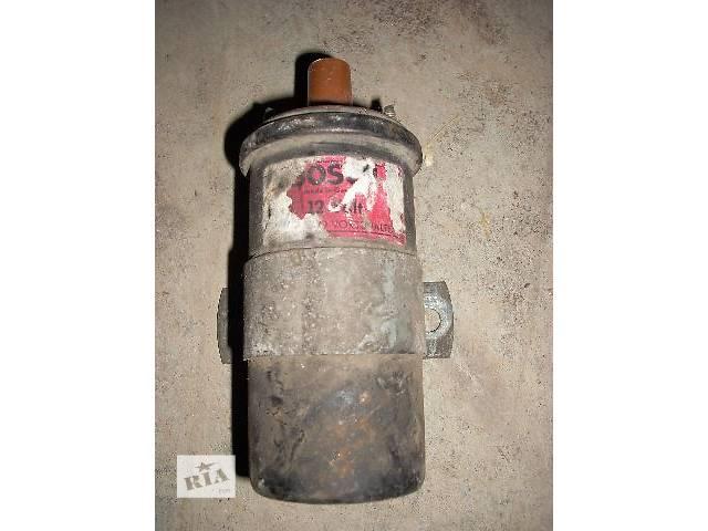 б/у Электрооборудование двигателя BOSCH Катушка зажигания 12 Вт Легковой- объявление о продаже  в Дубно (Ровенской обл.)