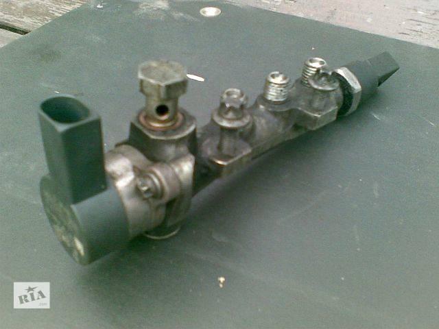 купить бу б/у Электрооборудование двигателя Датчик давления топлива в рейке Легковой Mercedes G 400 Универсал 2001 в Кривом Роге