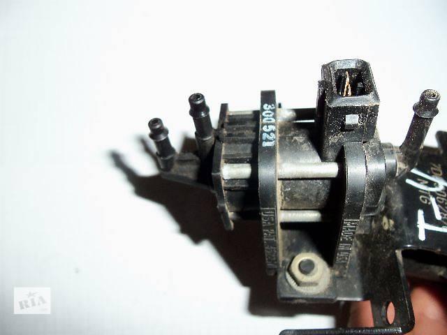 бу б/у Электрооборудование двигателя Датчик клапана EGR Легковой Volkswagen T4 (Transporter) в Ковеле