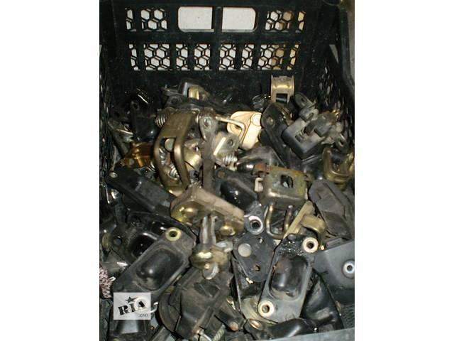 купить бу Б/у Электрооборудование двигателя Датчик коленвала Легковой Renault в Радивилове