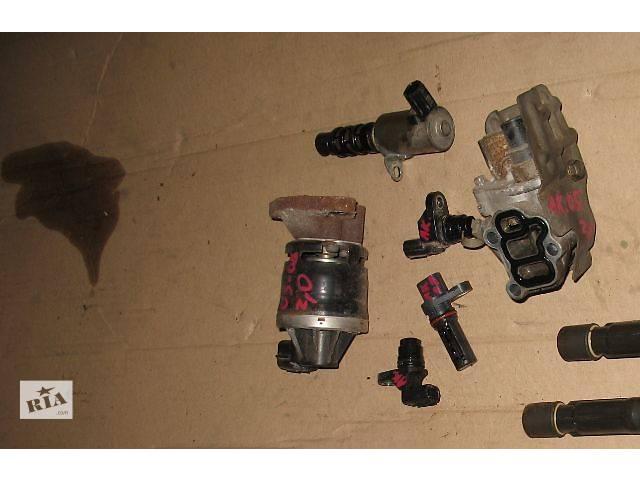 б/у Электрооборудование двигателя Датчики и компоненты Легковой Honda Accord 2006- объявление о продаже  в Луцке