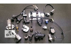 б/у Датчики и компоненты Mazda 3
