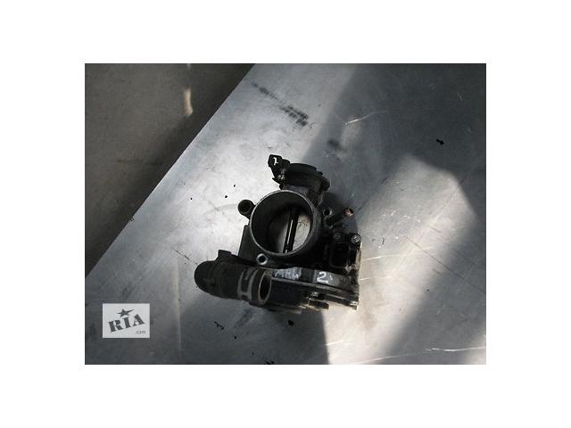 продам б/у  Дросельная заслонка 1.6 AHL 058133063H Volkswagen B5 Audi A бу в Киеве