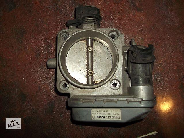 продам б/у Электрооборудование двигателя Дросельная заслонка/датчик Легковое авто Mercedes 210 Пассажирский Седан 1999 бу в Днепре (Днепропетровске)