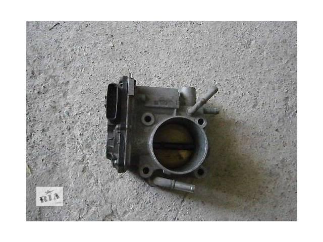 б/у Электрооборудование двигателя Дросельная заслонка/датчик Легковой Acura RDX- объявление о продаже  в Луцке