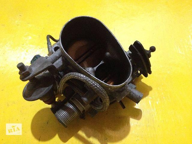продам б/у Электрооборудование двигателя Дросельная заслонка/датчик Легковой Audi 80 1.8 бу в Луцке