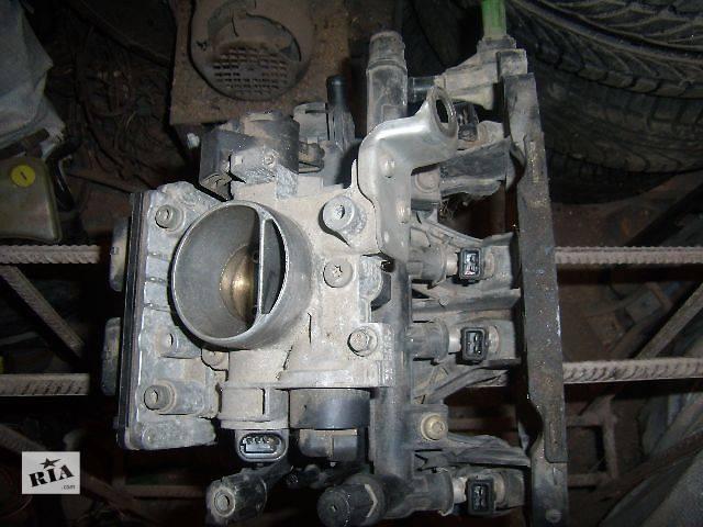 продам б/у Электрооборудование двигателя Дросельная заслонка/датчик Легковой Fiat Punto 2008 бу в Белой Церкви (Киевской обл.)