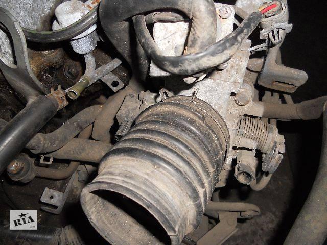 продам б/у Электрооборудование двигателя Дросельная заслонка/датчик Легковой Mazda 626 1995 бу в Львове