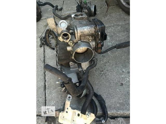 бу б/у Электрооборудование двигателя Дросельная заслонка/датчик Легковой Mazda CX-7 в Мукачево
