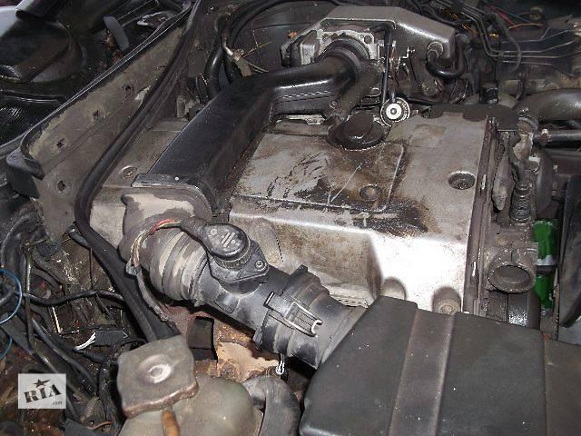 б/у Электрооборудование двигателя Дросельная заслонка/датчик Легковой Mercedes 124 1994- объявление о продаже  в Днепре (Днепропетровск)