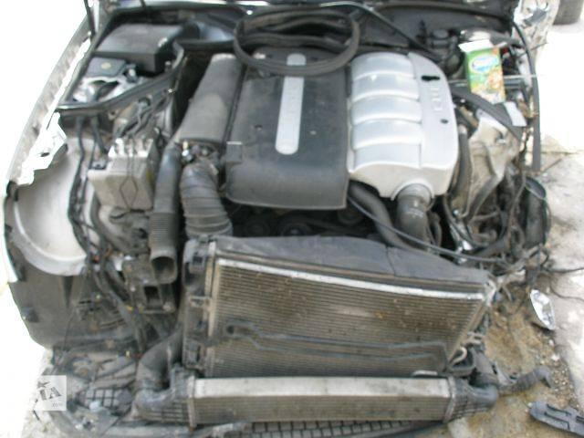 б/у Электрооборудование двигателя Дросельная заслонка/датчик Легковой Mercedes E-Class- объявление о продаже  в Бахмуте (Артемовске)