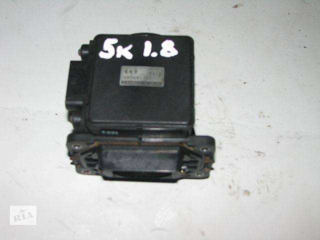 продам б/у Электрооборудование двигателя Дросельная заслонка/датчик Легковой Mitsubishi Galant Седан 1995 бу в Киеве