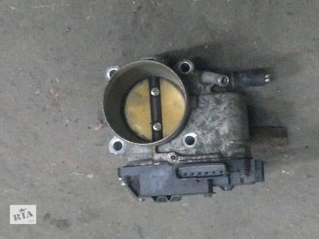 купить бу б/у Электрооборудование двигателя Дросельная заслонка/датчик Легковой Mitsubishi Outlander 2008 в Киеве