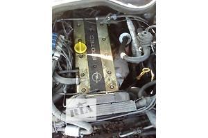 б/у Дросельная заслонка/датчик Opel Omega B