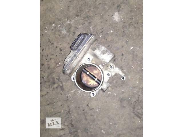 бу Б/у Электрооборудование двигателя Дросельная заслонка/датчик Легковой Suzuki Grand Vitara (5d) 2008 в Киеве