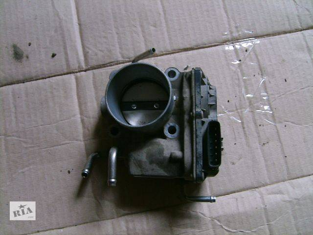 бу б/у Электрооборудование двигателя Дросельная заслонка/датчик Легковой Toyota Camry 40 в Луцке