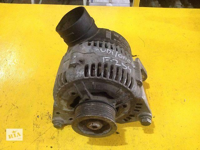 бу б/у Электрооборудование двигателя Генератор 0120465008 Audi 100 2.3 120A в Луцке