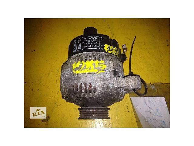 б/у Электрооборудование двигателя Генератор 0123315007 Honda Civic 1994-2001 1.4, 1.5, 1.6- объявление о продаже  в Луцке