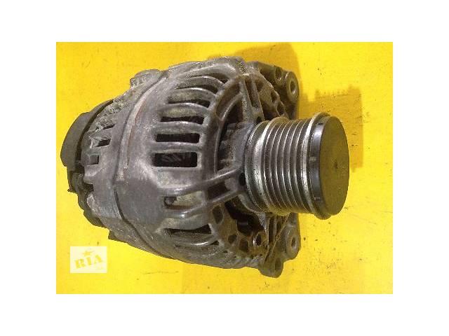 купить бу б/у Электрооборудование двигателя Генератор 038903023L Skoda Octavia 1.9 tdi 90A в Луцке