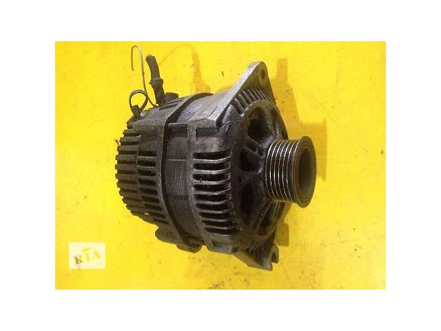 бу б/у Электрооборудование двигателя Генератор 2541711B Fiat Ducato в Луцке