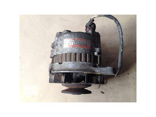 б/у Электрооборудование двигателя Генератор A1T33771Легковой Suzuki Alto- объявление о продаже  в Луцке