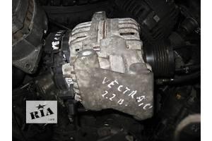 б/у Генератор/щетки Opel Vectra