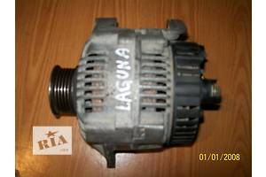 б/у Генератор/щітки Renault Laguna
