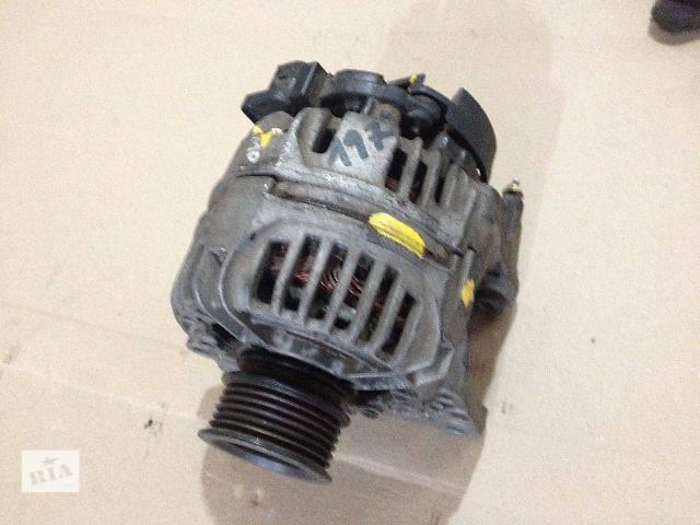 продам б/у Электрооборудование двигателя Генератор/щетки 037903025E Легковой Volkswagen Bora 1999-2005 бу в Луцке