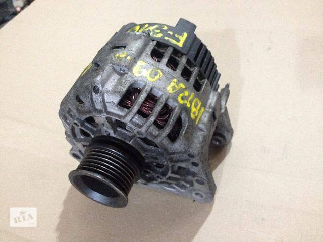 купить бу б/у Электрооборудование двигателя Генератор/щетки 037903025T Легковой Audi A3  в Луцке