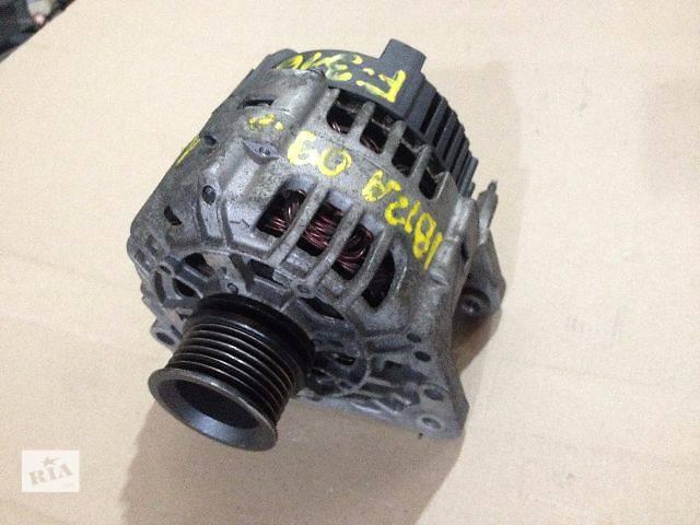 Б/у генератор/щетки для легкового авто Seat Alhambra- объявление о продаже  в Луцке