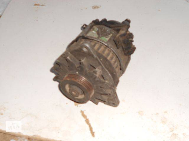 купить бу б/у Электрооборудование двигателя Генератор/щетки Автобусы Ford Transit 1997 в Бориславе