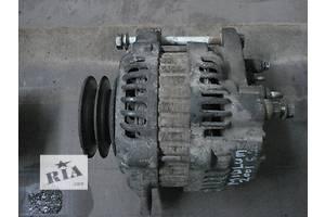 б/у Генератор/щетки Renault Midlum