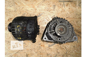 б/у Генератор/щетки Mazda 121