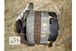 б/у Генераторы/щетки Renault 25
