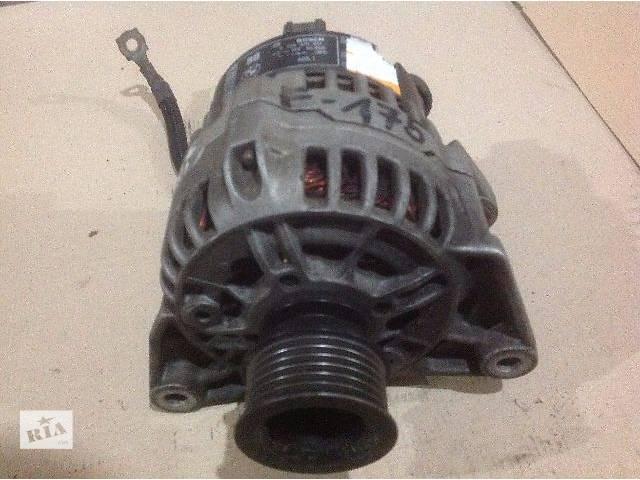 продам б/у Электрооборудование двигателя Генератор/щетки Легковой BMW 3 Series e46 бу в Луцке